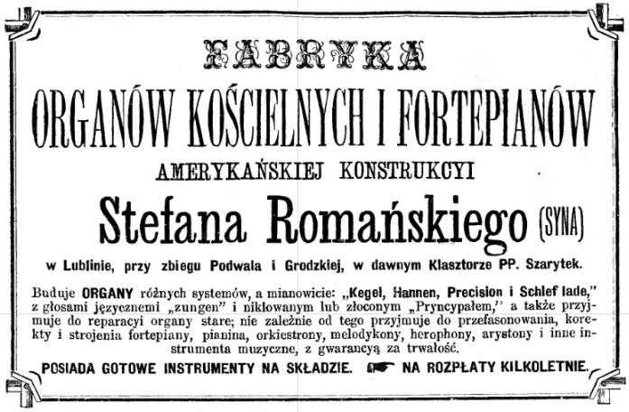 Romański Stefan